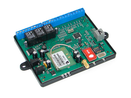 эксплуатации Кситал GSM-T