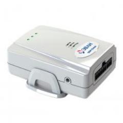сигнализация и управление котлом Zont-H1