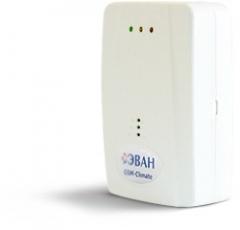 Zont H-2 Wi-Fi сигнализация для контроля и управления отоплением