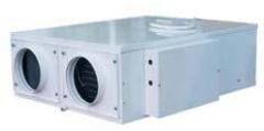 Вент установка с охладителем Климат 031
