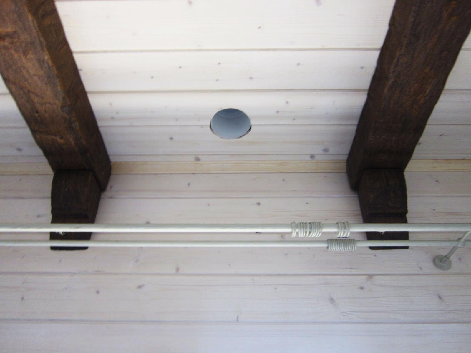 Отдушины в деревянном доме своими руками 15