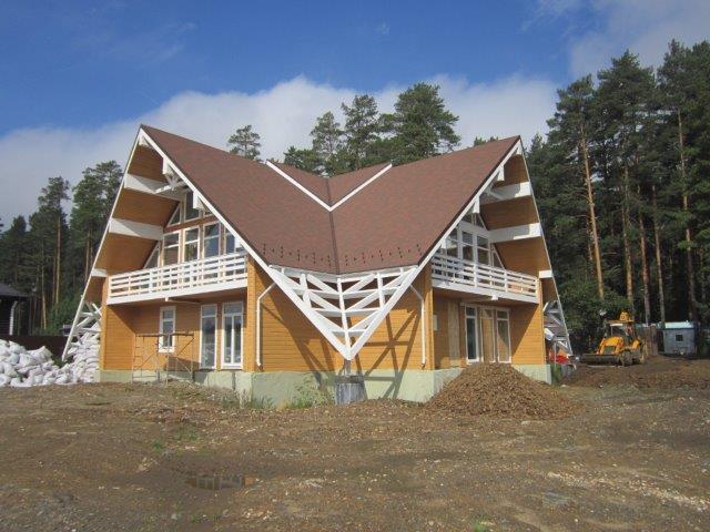 Вентиляция в каркасном доме очень важна для владельцев загородных домов