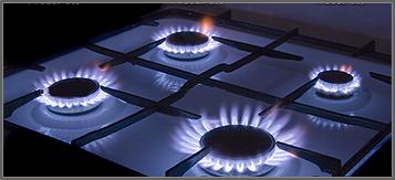 Газовая плита не должна быть включена больше 2 часов подряд