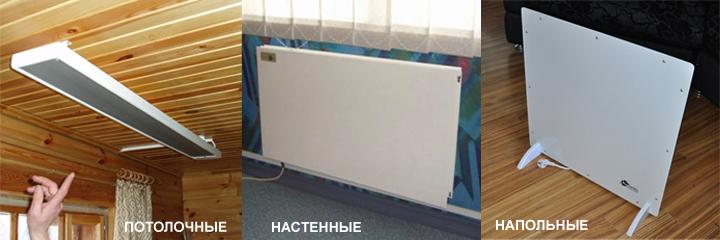 Тёплый балкон - электрика - статьи - интелл хаус - инженерна.