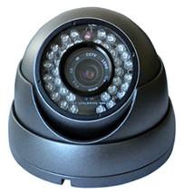 Видеокамера внутренняя с возможностью циклической записи видео в VGA-качестве со звуком