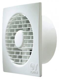 Осевые вытяжные вентиляторы PUNTO FILO