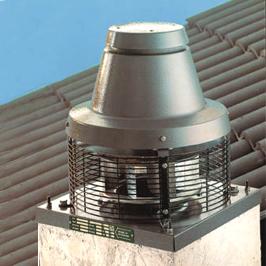 Каминные вентиляторы Tiracamino