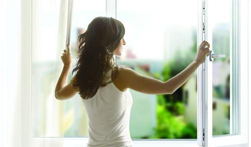 Проветривание квартиры обязательно и необходимо