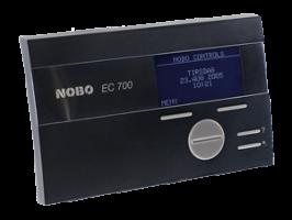 Система управления Nobo Orion 700 предназначена для уменьшения расходов на отопление и электроэнергию