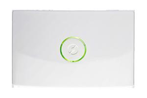 Ecohub — интеллектуальный блок управления с памятью, который связывается по радиосигналу со всеми приемниками и термостатами, в маркировке которых присутствует число 700.