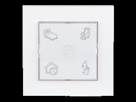 Ecoswitch блок ручного управления всеми приемниками и термостатами