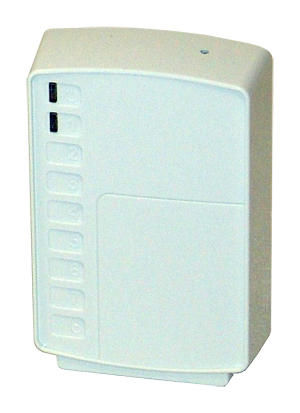 Радиоприемное устройство для радиодатчиков