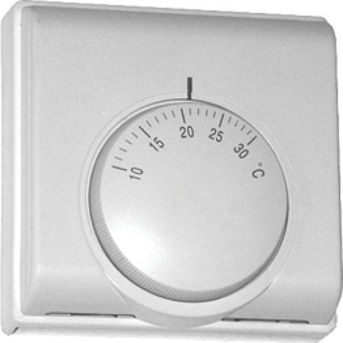 комнатный термостат механический для управление работой котла поддержание заданной температуры