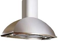 Кухонная вытяжка для удаления запахов от готовки