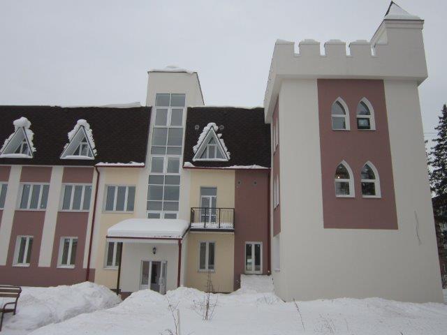 Квартира в Ревде