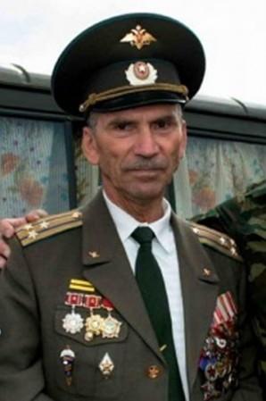Хабаров Леонид Васильевич  Википедия