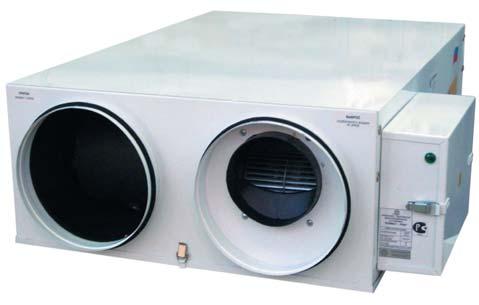 Вентиляционная установка Климар-Р